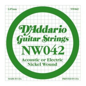 Is Daddario NW042 the right music gear for you? Find out!