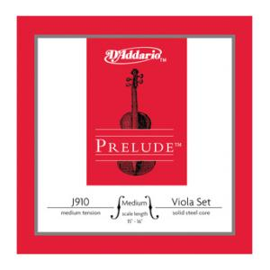Is Daddario Prelude J910-MM Viola Strings the right music gear for you? Find out!