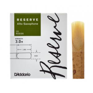 """Take the """"IS IT GOOD FOR ME"""" test for """"D'Addario Woodwinds Reserve Alto Sax 3,0"""", read the reviews and join the community!"""