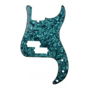 """Take the """"IS IT GOOD FOR ME"""" test for """"dAndrea PB-Pickguard Aqua Pearl"""", read the reviews and join the community!"""
