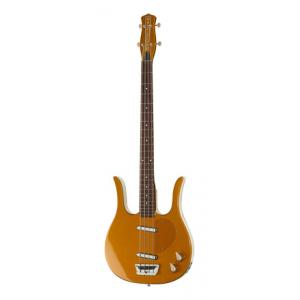 Is Danelectro 58 Longhorn Bass GS the right music gear for you? Find out!