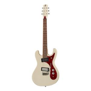 """Take the """"IS IT GOOD FOR ME"""" test for """"Danelectro 64XT Vintage Cream B-Stock"""", read the reviews and join the community!"""