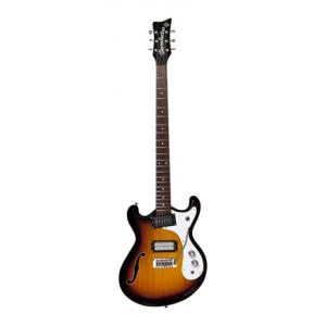 """Take the """"IS IT GOOD FOR ME"""" test for """"Danelectro 66BT 3 Tone Sunburst"""", read the reviews and join the community!"""