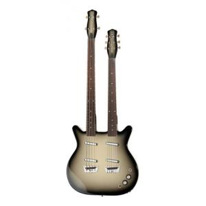 """Take the """"IS IT GOOD FOR ME"""" test for """"Danelectro DB604 Black Burst"""", read the reviews and join the community!"""