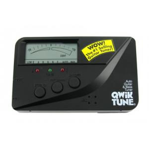 """Take the """"IS IT GOOD FOR ME"""" test for """"Danelectro Qwiktune QT1Tuner"""", read the reviews and join the community!"""