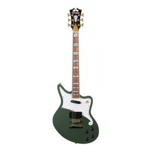 "Take the ""IS IT GOOD FOR ME"" test for ""DAngelico Deluxe Bedford Hunter Green"", read the reviews and join the community!"