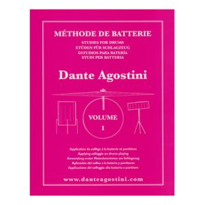 "Take the ""IS IT GOOD FOR ME"" test for ""Dante Agostini Methode De Batterie Vol.1"", read the reviews and join the community!"