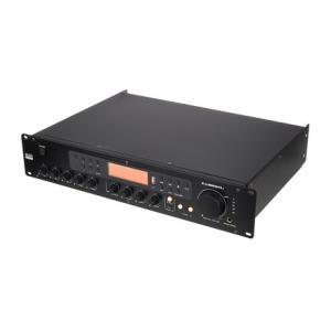 Is DAP-Audio ZA-9120TU B-Stock a good match for you?
