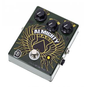Is Daredevil Pedals Almighty Bass a good match for you?