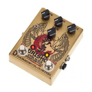 Is Daredevil Pedals Daisho Earl Slick Signature a good match for you?