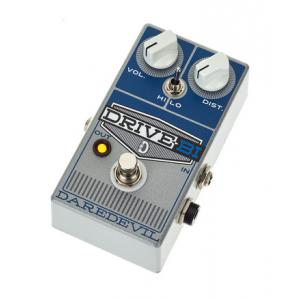 Is Daredevil Pedals Drive-Bi Dual Channel Gain a good match for you?