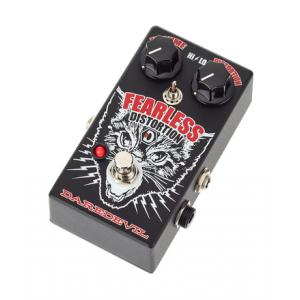 Is Daredevil Pedals Fearless V2 Distortion a good match for you?
