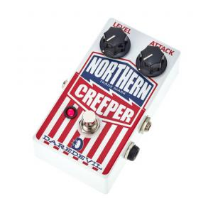 Is Daredevil Pedals Northern Creeper Silicon Fuzz a good match for you?