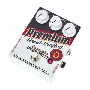 Is Daredevil Pedals Premium Overdrive a good match for you?