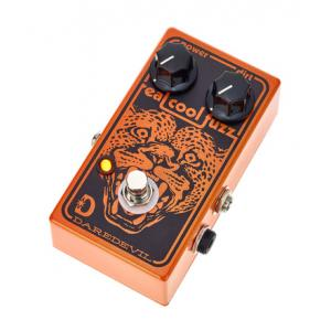 Is Daredevil Pedals Real Cool Fuzz a good match for you?
