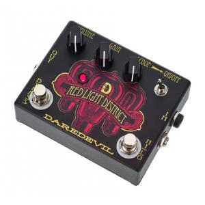 Is Daredevil Pedals Red Light District Distortion a good match for you?