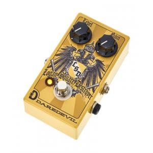 Is Daredevil Pedals Square Destroyer L.S.D. a good match for you?
