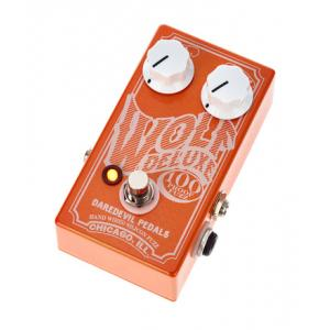 Is Daredevil Pedals Wolf Deluxe Fuzz a good match for you?
