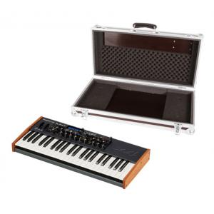 Is Dave Smith Instruments Mopho x4 Case Bundle a good match for you?