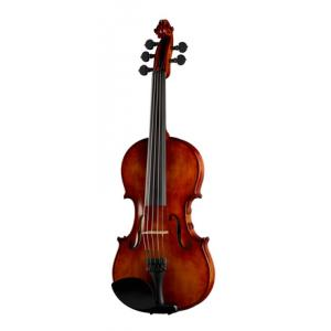 Is David Gage RV5Pe F Realist Violin a good match for you?