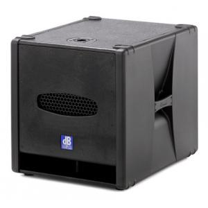 """Take the """"IS IT GOOD FOR ME"""" test for """"dB Technologies Sub 05 D Subwoofer"""", read the reviews and join the community!"""