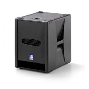 """Take the """"IS IT GOOD FOR ME"""" test for """"dB Technologies Sub 12 D Subwoofer"""", read the reviews and join the community!"""