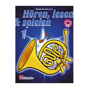 "Take the ""IS IT GOOD FOR ME"" test for ""De Haske Hören Lesen Schule 1 Horn"", read the reviews and join the community!"