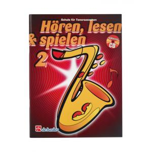 "Take the ""IS IT GOOD FOR ME"" test for ""De Haske Hören Lesen Schule 2 (T-Sax)"", read the reviews and join the community!"