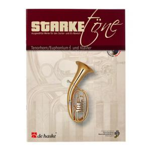 "Take the ""IS IT GOOD FOR ME"" test for ""De Haske Starke Töne Euphonium"", read the reviews and join the community!"