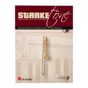 """Take the """"IS IT GOOD FOR ME"""" test for """"De Haske Starke Töne Trombone"""", read the reviews and join the community!"""