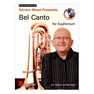 """Take the """"IS IT GOOD FOR ME"""" test for """"De Haske Steven Mead: Bel Canto"""", read the reviews and join the community!"""