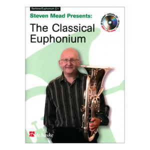 "Take the ""IS IT GOOD FOR ME"" test for ""De Haske Steven Mead: Classical Euphoni"", read the reviews and join the community!"