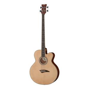 """Take the """"IS IT GOOD FOR ME"""" test for """"Dean Guitars Acoustic/Electric Bass CAW SN"""", read the reviews and join the community!"""