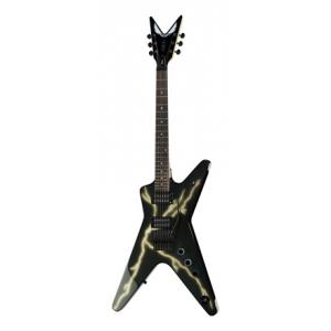 "Take the ""IS IT GOOD FOR ME"" test for ""Dean Guitars Dimebag BlackBolt Floy B-Stock"", read the reviews and join the community!"