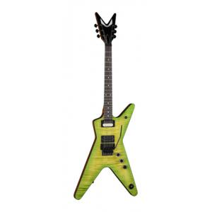 "Take the ""IS IT GOOD FOR ME"" test for ""Dean Guitars Dimebag Dime Slime ML"", read the reviews and join the community!"