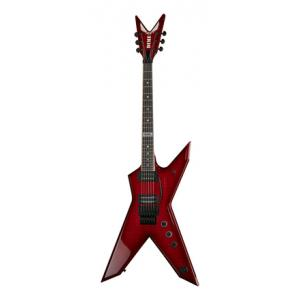 "Take the ""IS IT GOOD FOR ME"" test for ""Dean Guitars Dimebag Rebel LTD FR TR"", read the reviews and join the community!"