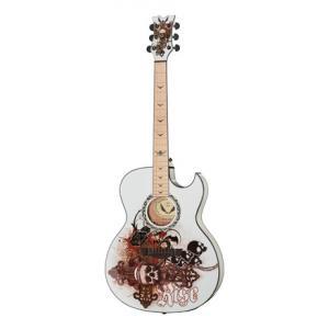 Is Dean Guitars Exhibition Resurrection A/E Ap a good match for you?