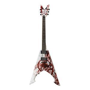 Is Dean Guitars Michael Amott Tyrant X SPL a good match for you?