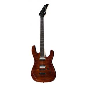 Is Dean Guitars Modern Select Flame top TGE a good match for you?
