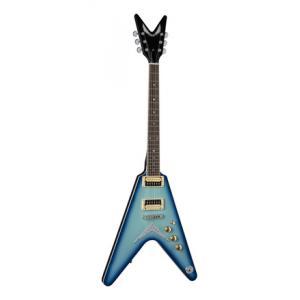 Is Dean Guitars V 79 Blue Burst a good match for you?