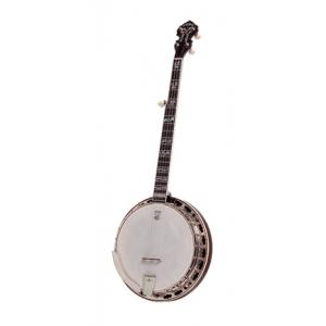Is Deering Tenbrooks Saratoga Star Banjo the right music gear for you? Find out!
