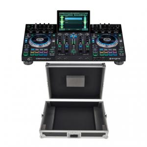 Is Denon DJ Prime 4 Flight Case Bundle a good match for you?
