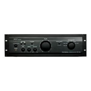 Is Denon DN-A100 Pro Stereo Amplifier a good match for you?