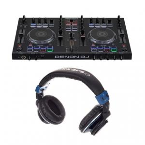 Is Denon MC4000 Bundle a good match for you?