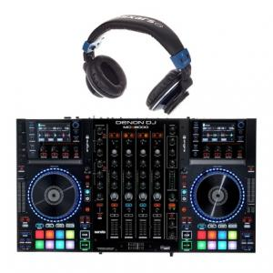 """Take the """"IS IT GOOD FOR ME"""" test for """"Denon MCX8000 Bundle"""", read the reviews and join the community!"""