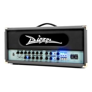Is Diezel D-Moll 100 Head B-Stock a good match for you?