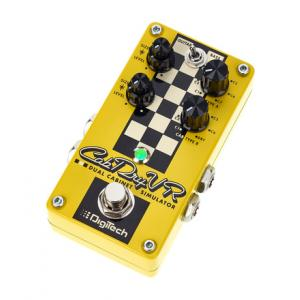 Is Digitech CabDryVR B-Stock a good match for you?