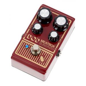 Is Digitech DOD Meatbox SubSynth a good match for you?