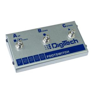 Is Digitech FS 300 the right music gear for you? Find out!
