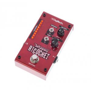 Is Digitech Pitch Shifter Whammy Ricochet a good match for you?